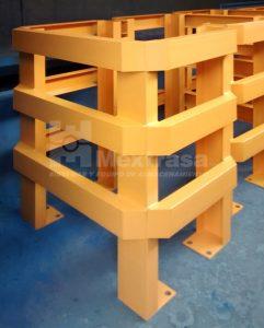 Mextrasa racks mantenimiento